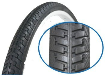 bicycle trailer tires