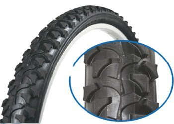 bicycle tires 26 inch x 1.95